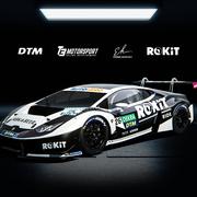T3 Motorsport's Lamborghini Huracan GT3 Evo