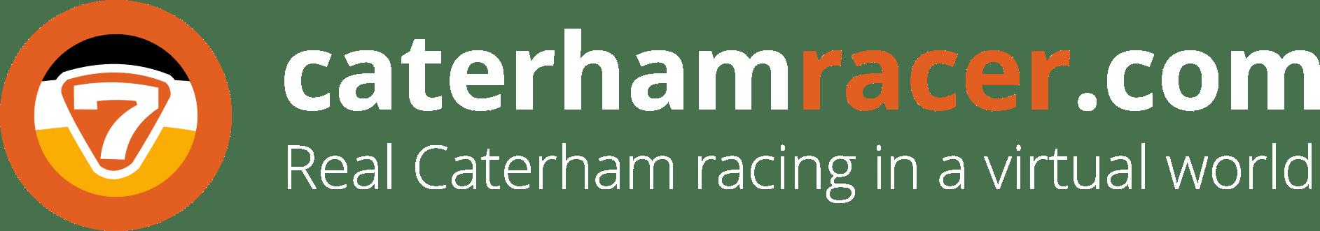 CaterhamRacer.com