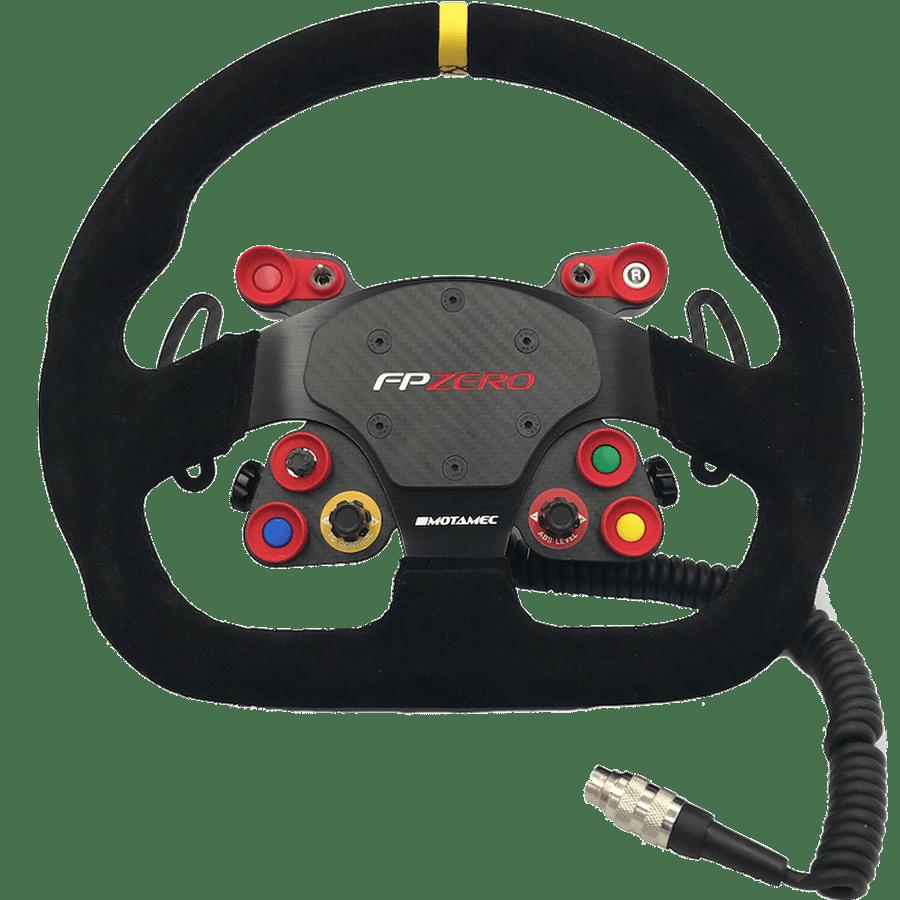 Cube Controls GT wheel